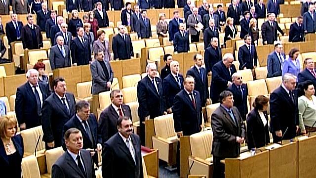 В Госдуме прокомментировали испытания украинского комплекса Гром-2