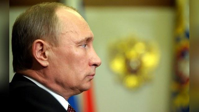 Президент России - kremlin.ru