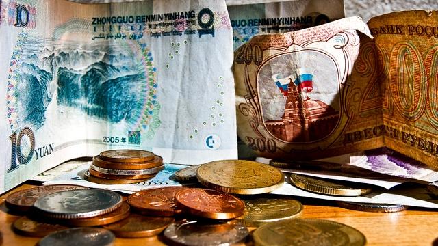 Россия и Китай договорились похоронить доллар