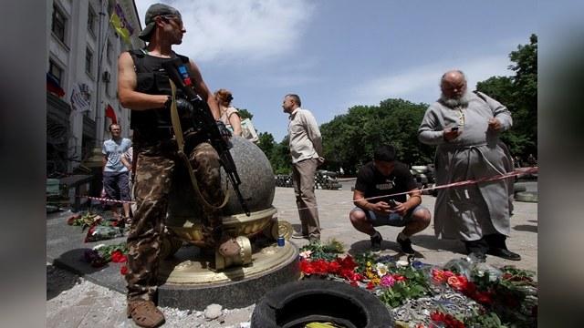 Итальянская газета отказалась молчать об ужасах войны на Украине