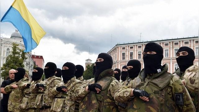 ДНР: Жители Донбасса сожгли в бане троих «нацистов»