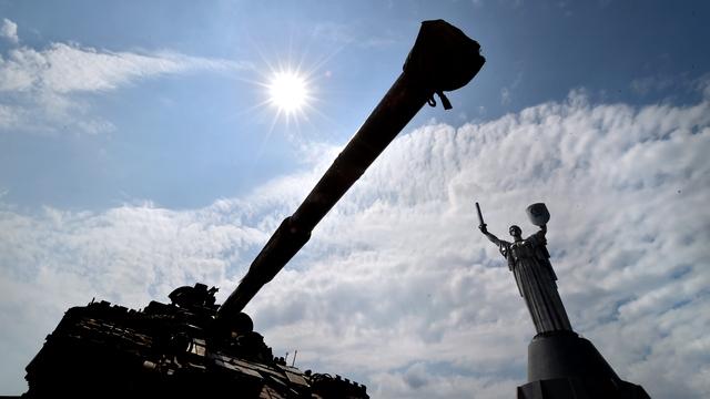 Nation: Украина может довести Россию и США до открытого военного конфликта