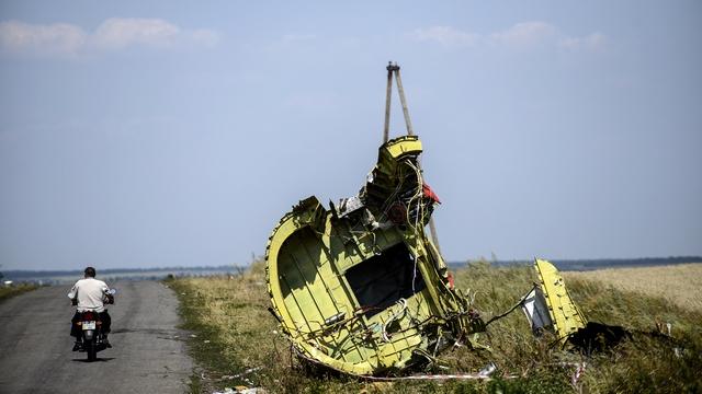 «Оглушительное молчание» доказывает вину Киева в катастрофе MH17