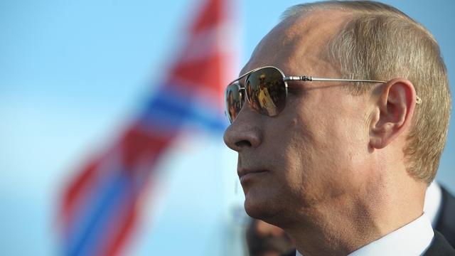 Die Welt: Путин всегда на шаг впереди Запада