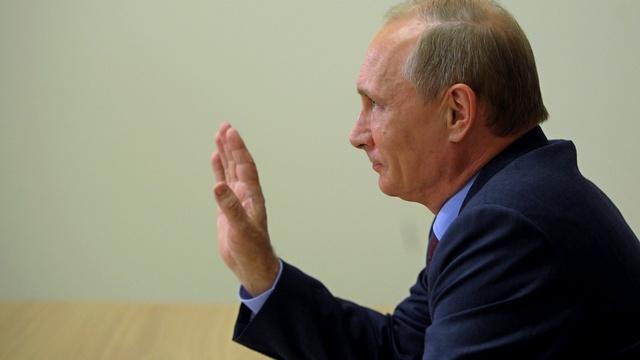 Global Times: Путин остановил продвижение Запада на восток