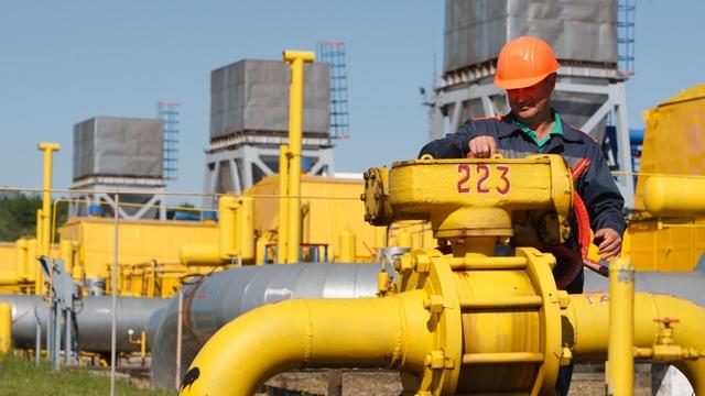 WSJ: «Газпром» срывает реверсивные поставки газа на Украину