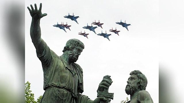 AgoraVox: Русская душа не покорится Западу