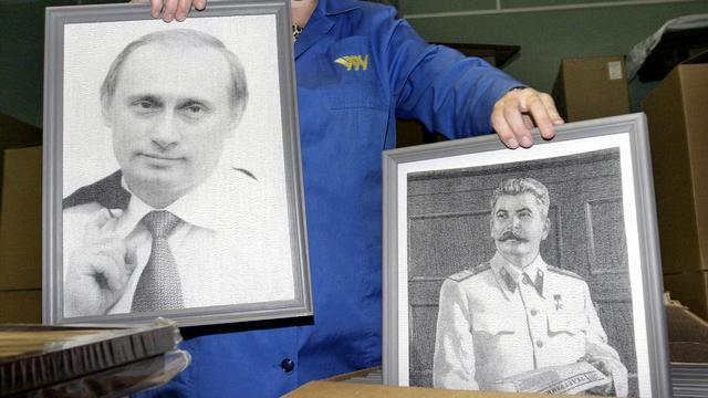 Британский политик: Путин может оказаться опаснее Сталина