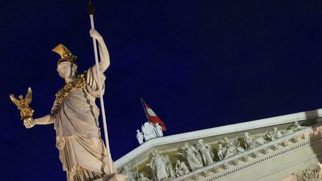 Die Presse: «Свободной Австрии» стыдно за антироссийские санкции