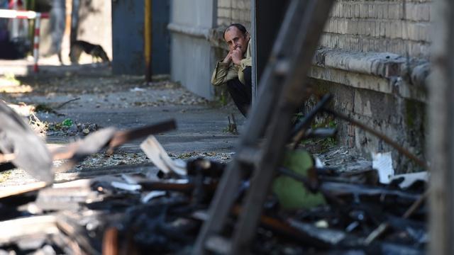 New Republic: На Украине все идет по плану… Путина