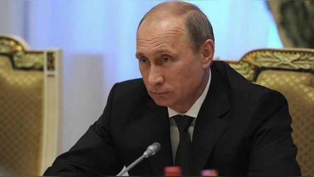 Эдвард Лукас: Почему слабая Россия обыгрывает сильный Запад