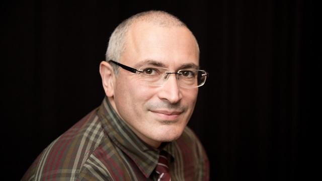 Ходорковский: «Путин – мой политический противник, но я его не ненавижу»