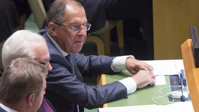 USA TODAY: Лаврову не было дела до слов Обамы об Украине