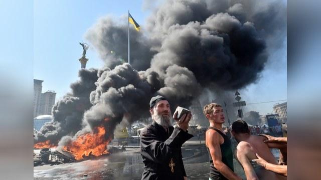 Чешский политик: Украинцы - захватчики на чужих землях