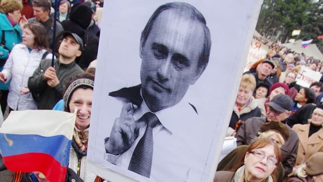 «Путинизация» Восточной Европы: угроза для Евросоюза?