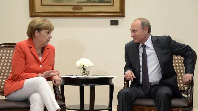 Der Spiegel: Германия отказалась от консультаций с Россией