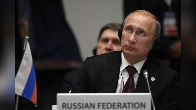 El Pais: Несмотря на давление Запада, Путин не отступает ни на сантиметр