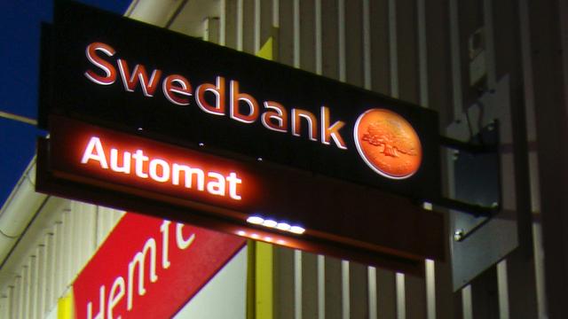 Bloomberg: Антироссийские санкции разрушили надежды шведского банка