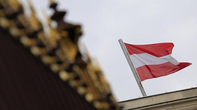 Вена передумала поддерживать антироссийские санкции