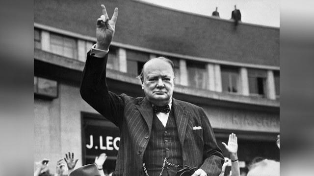 DM: Черчилль хотел закончить холодную войну ядерным ударом по СССР