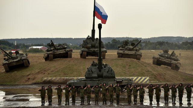 National Interest: Российская армия берет не числом, а умением