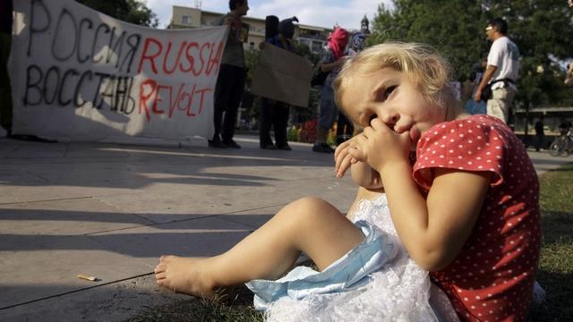 Times: Женоненавистничество Кремля угрожает всему миру