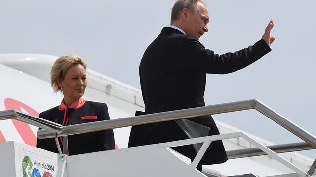 Telegraph об отъезде Путина с G20: Он не отступил – вы просто не знаете русских