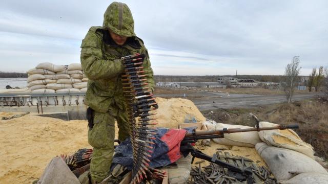ICG: Украина станет военной базой США и колонией Германии