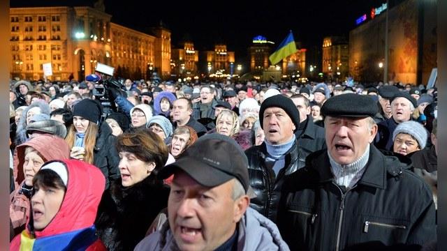 BBC: Украинцы разочарованы своим новым правительством