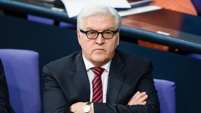 Штайнмайер: Слабая Россия – вот это угроза для Европы
