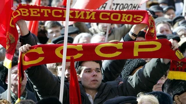 Le Monde: Путин хочет вернуть Россию в прошлое