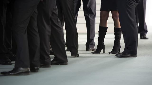 NYT: Карьера финансиста россиянкам покоряется легче, чем американкам