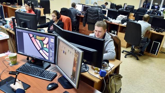 Украинцы ищут в интернете «Физрука» и «коктейли Молотова»