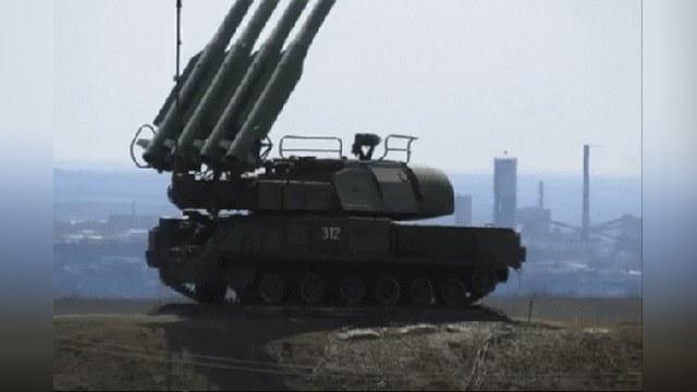 OpEdNews: Украинский зенитчик развенчал миф о «российском «Буке»