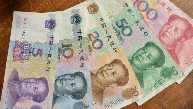 Deutsche Wirtschafts Nachrichten: Китай спасет рубль, чтобы укрепить юань