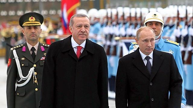 Sabah: Россия и Турция станут лидерами в новом мире