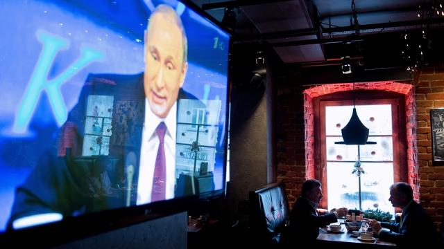 BuzzFeed: Европа создает оружие против «российской пропаганды»