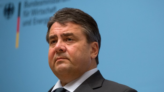 Вице-канцлер Германии пригласил Путина на саммит G8