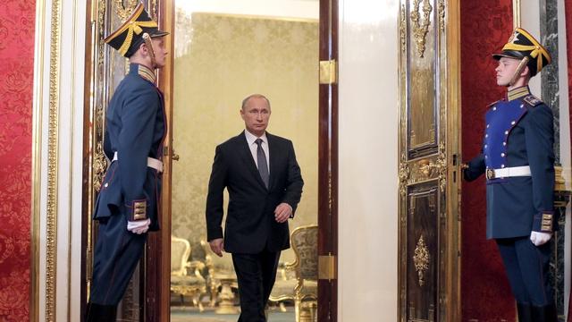 American Conservative: Не так страшен Путин, как его «преемники»