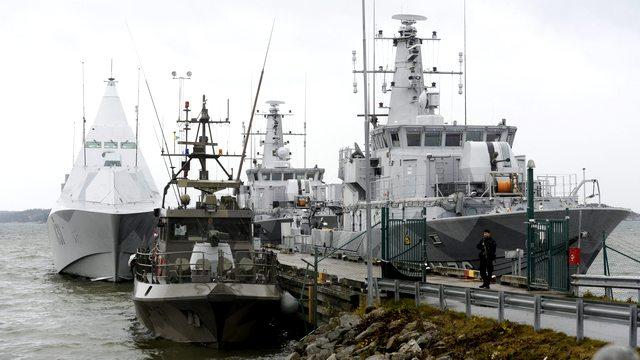 Швеция подозревает, что «российская подлодка» вернулась в ее воды