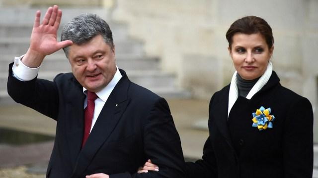 Порошенко: Киев готов предложить Донбассу особый экономический статус