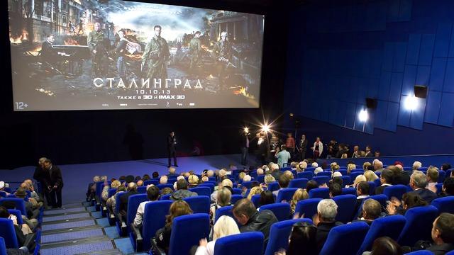 Guardian: Ради отечественных фильмов Россия придержит голливудские хиты