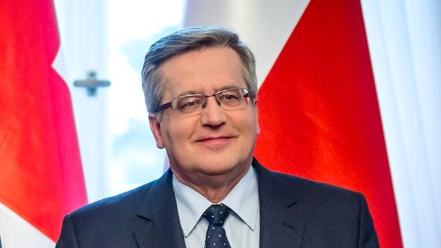 Польша устроит свой День Победы – с Европой и без Путина