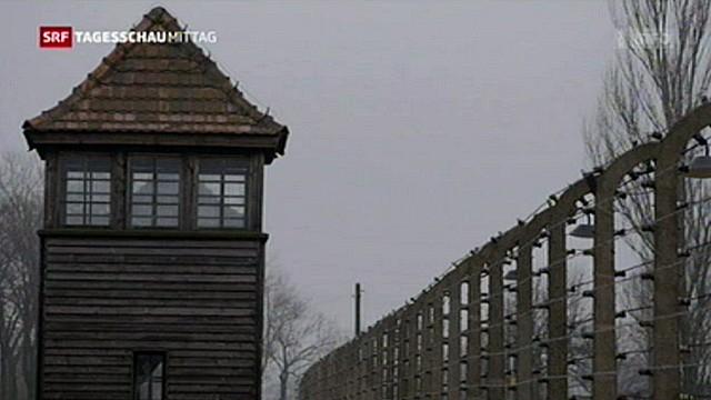 SRF: Узница Освенцима не забудет вкус русского хлеба