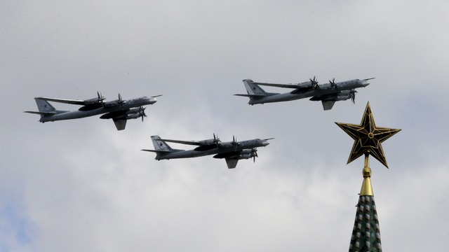 Südwest Presse: Россия встревожила НАТО, нарушив «ядерное табу»