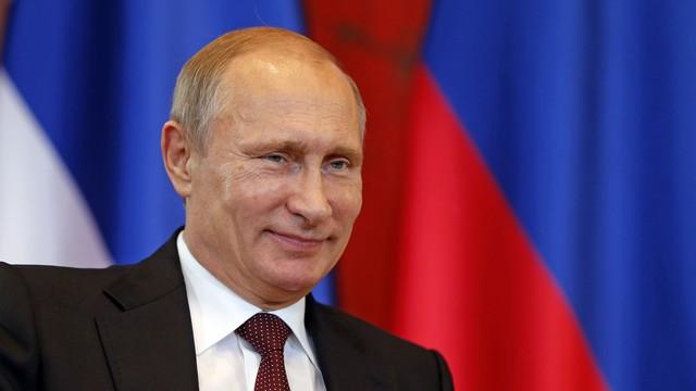American Conservative: В борьбе с Западом Путин пойдет до конца