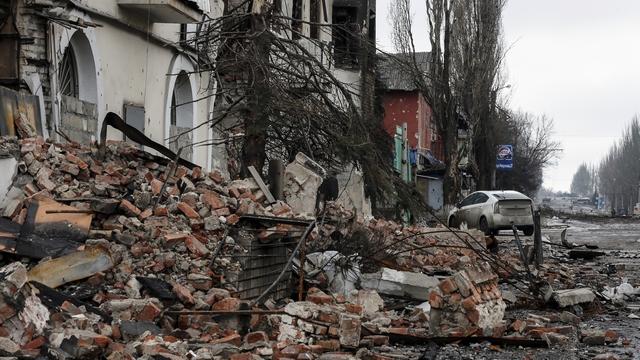 Немецкая разведка: Киев в 10 раз занизил данные о погибших на Украине