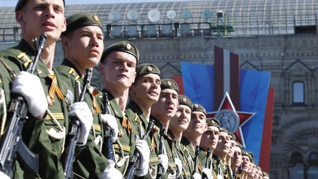 Bild: Каждый второй немец боится войны с Россией