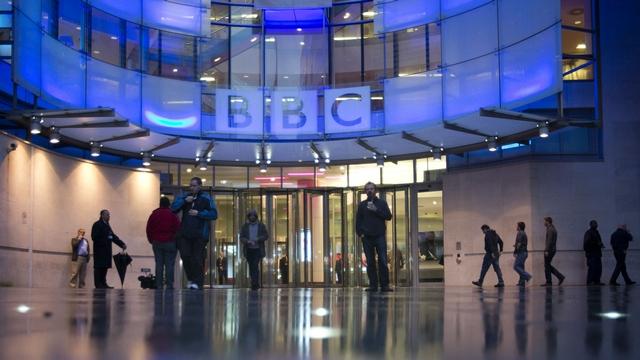 Morning Star: Зрителей тошнит от слюнтяев с BBC