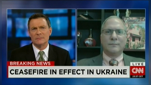 CNN: Кремль превратит Донбасс в «бомбу замедленного действия»